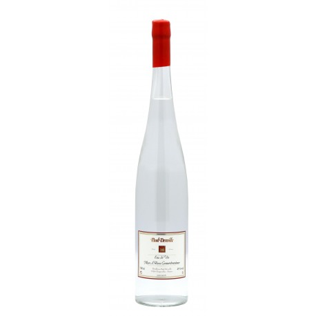 Marc d'Alsace Gewurztraminer 45% 150cl