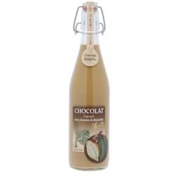 Délice Chocolat Absinthe 18% 50cl