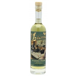 Libertine® INTENSE  72% 20cl