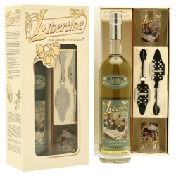 Coffret Libertine Intense 72% 70cl