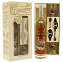 Coffret Libertine® Amer 68% 70cl