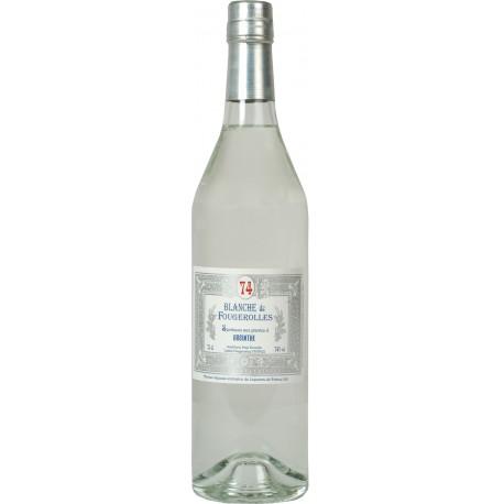 Blanche de Fougerolles 74 70cl