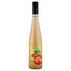 Rhubarbe 18% 50cl