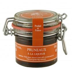 Pruneaux 15 10cl