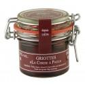 Griottes La Cerise à Paul® 15% 10cl