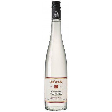 Poire William 43 70cl