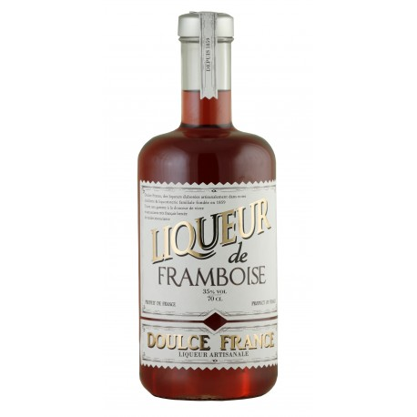 Framboise Doulce France 35 70cl
