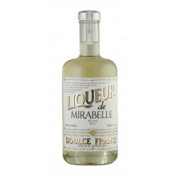Liqueur de Mirabelle 35% 70cl