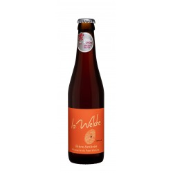 La Welche Ambrée 6% vol. - 33cl