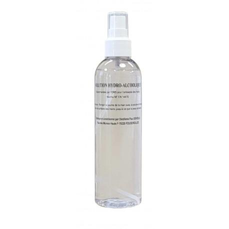Spray 250ml SHA