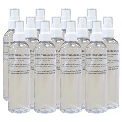 Sprays SHA 250ml