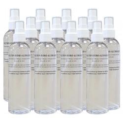 Spray 250ml SHA - Carton de 12 flacons