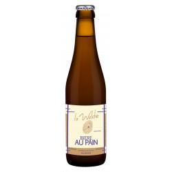 La Welche bière au pain  5.5% vol. - 33cl