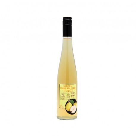 Poire et Cognac 18 50cl